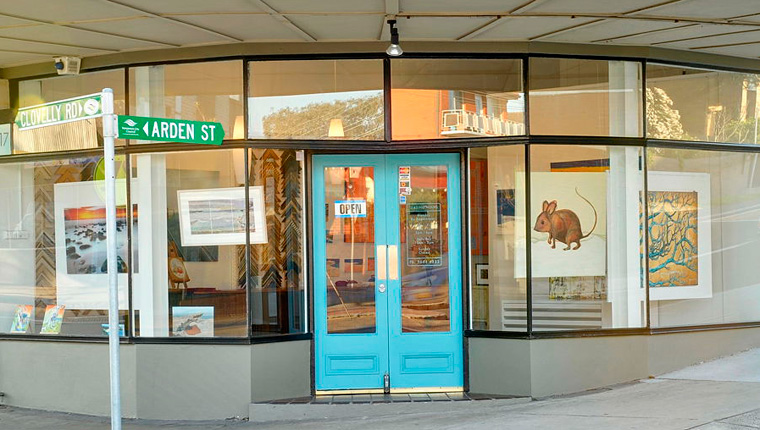 Winkel Galleries - Fine Framing and Art - Clovelly, Sydney